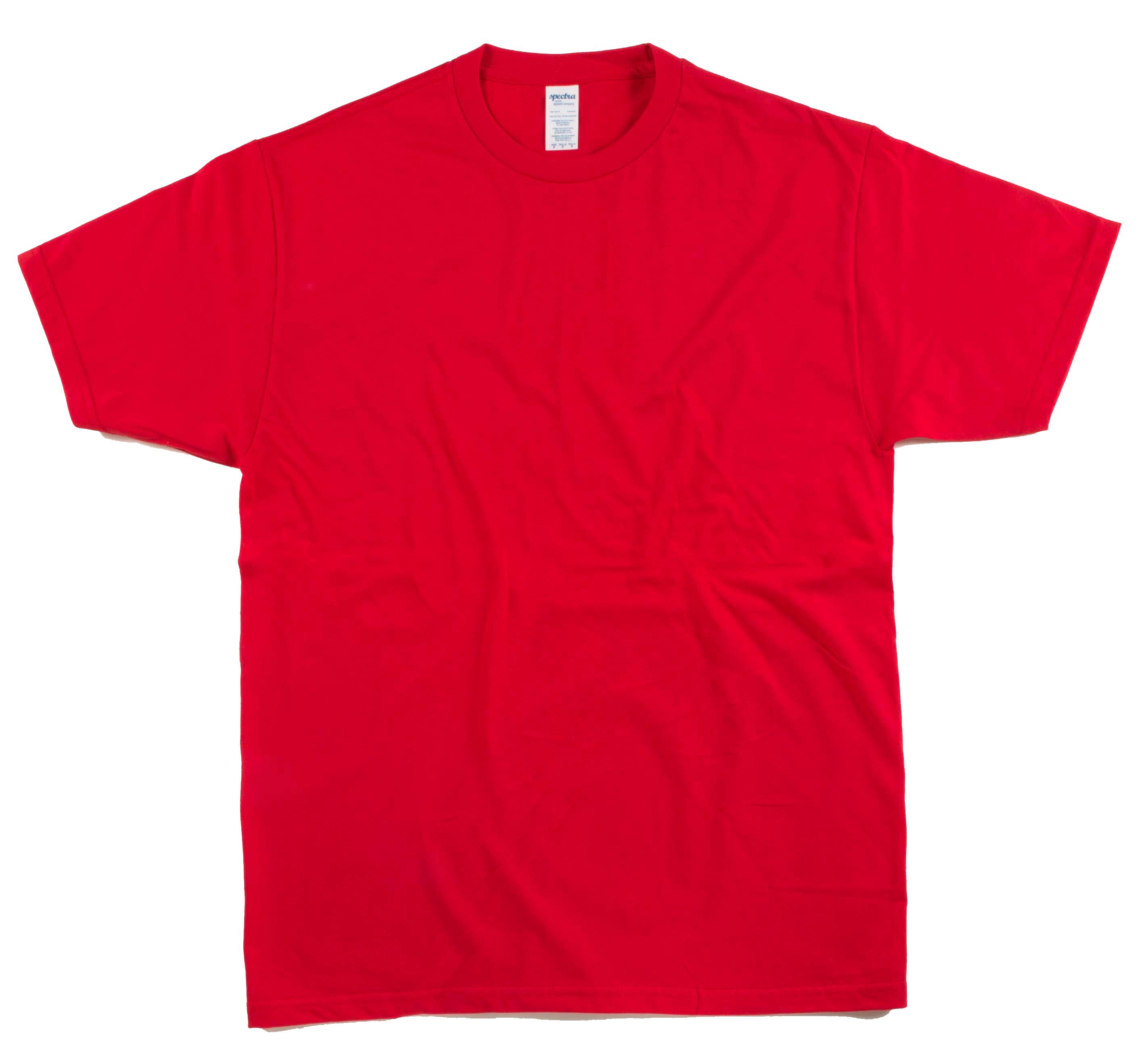 Anvil Custom Shirts Canada
