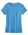 Bella_Canvas_6004_Aqua_Blue_Womens_Favorite_Short_Sleeve_T-Shirt