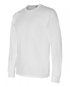 Gildan-DryBlend™-5.6-oz.-5050-Long-Sleeve-T-Shirt-G840-White